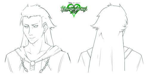 Joxor Character Design by Mobis-New-Nest