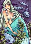 Mermaid's Water
