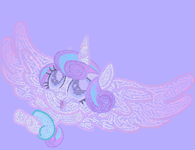 .:MLP Art:. Princess Flurry Heart