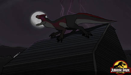 Jurassic June Extras: The Gay-est Monster