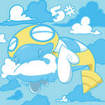 5# The Cutest Pokemon