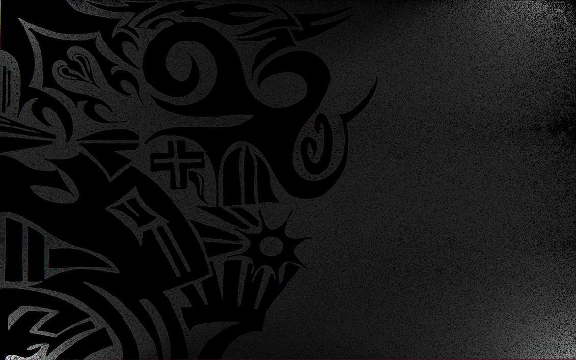Tribal wallpaper by gracegg on deviantart tribal wallpaper by gracegg voltagebd Choice Image