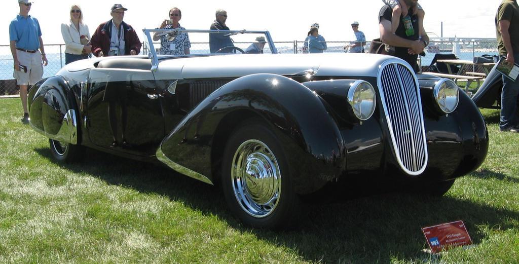1937 peugeot 402 cabriolet by motoryeti on deviantart. Black Bedroom Furniture Sets. Home Design Ideas