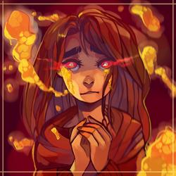 Ava's Demon! by Sannanai