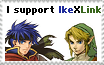 IkeXLink Stamp by PiscaSan