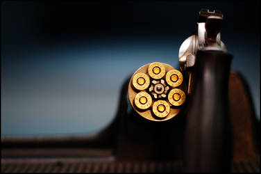 .44 Magnum by gerkshinobi