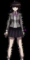Octavia Melody - Danganronpa Sprite