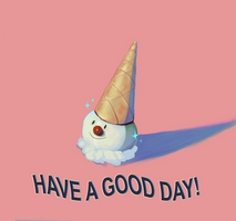 have a good'un by deathdaydream