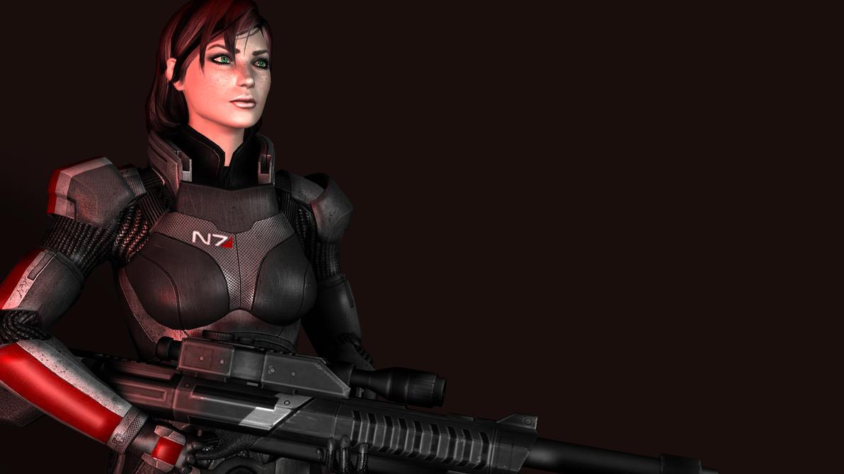 Shep/widow by Mallyxable