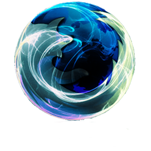 Cool Firefox Icon Firefox icon by Nero84