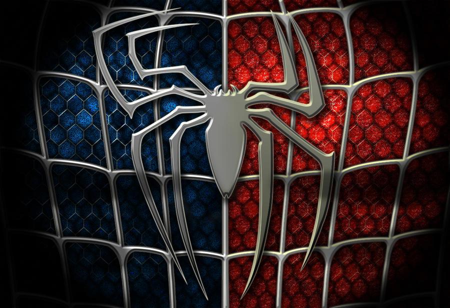 Spiderman Wallpaper By NAVDBEST