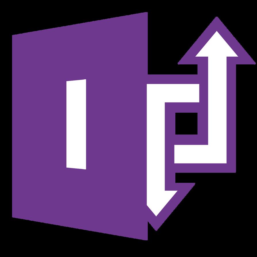 infopath logo 365 - 920×920