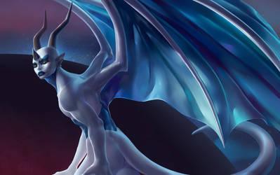 Good dragon
