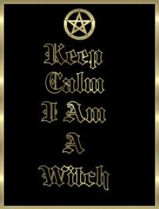 B1ackWitch's Profile Picture