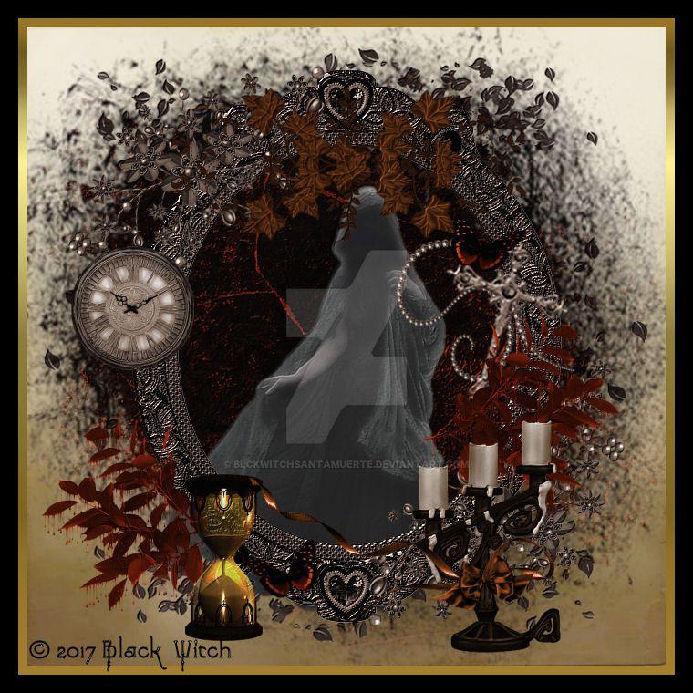 Dark Autumn by B1ackWitch