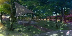 Trunojoyo park
