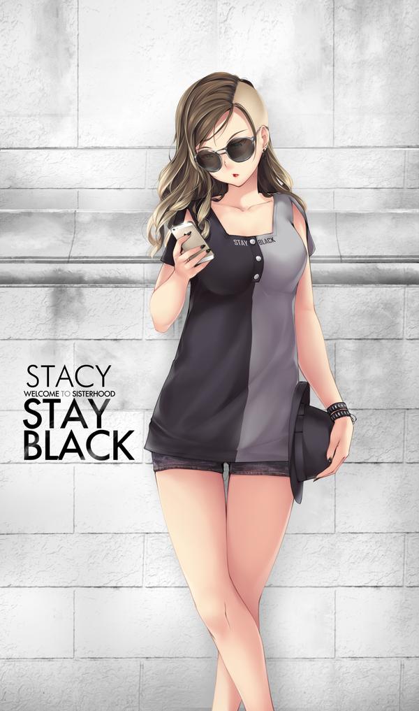Stacy by kopianget