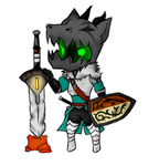 Carrus - Knight Souls