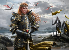 Admiral by caturchandra