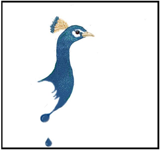 Blue tears by Preettisen