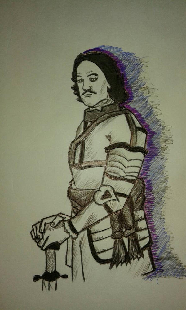 soldier by Akhansha