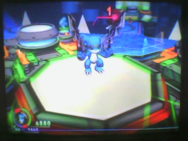 digimon world ps1 how to use different tech