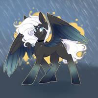 Raindrop [CE]
