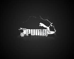 Puma by Buxtheone