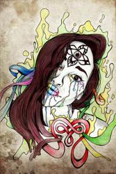 Acid Rain by Buxtheone