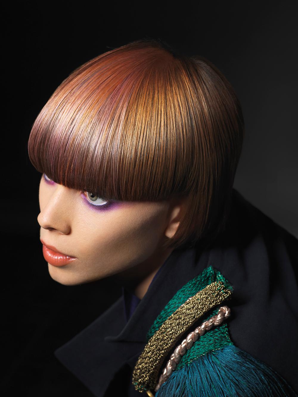 Hair Retouch 4 by Ashish-Arora on DeviantArt