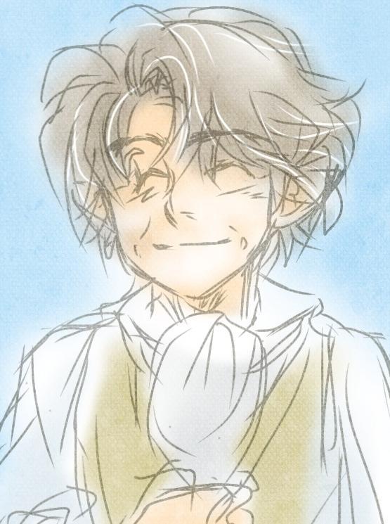Bilbo Baggins by h-muroto