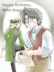 Happy Birthday, Bilbo Baggins!