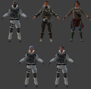 Rainbow Six: Siege - Frost