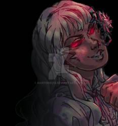 Seta [In Blood game character]