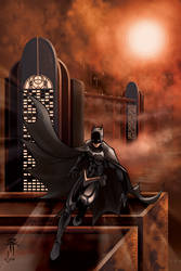 Bats Night out