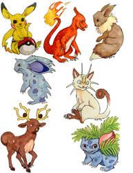 Pokemon 4