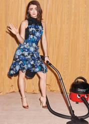 Maisie Williams Mindless Hypno-Maid by hypnospects