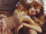 Emma Watson is Master's Mindless Pet