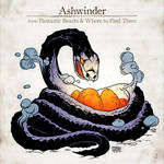 Ashwinder by SzokeKissMarton