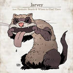 Jarvey