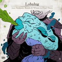 Lobalug by SzokeKissMarton