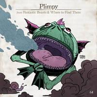 Plimpy by SzokeKissMarton