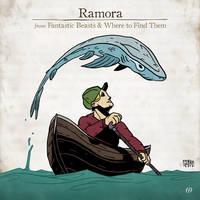 Ramora by SzokeKissMarton