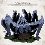 Acromantula