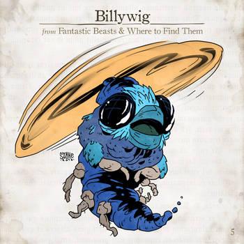 Billywig by SzokeKissMarton