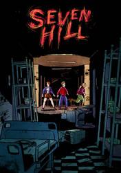 Seven Hill artwork by SzokeKissMarton