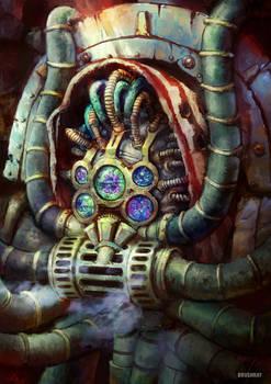 Magos Adeptus Mechanicus
