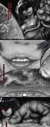 Taihou's Moon Romance [PG 2] (GTS) by EmBeRNaGa
