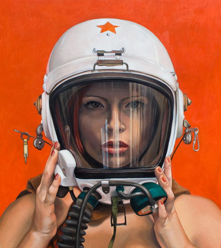 The Tereshkova Legacy by RayneZZ