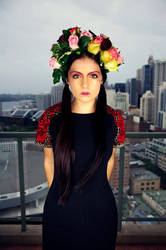 GoddessFlora II